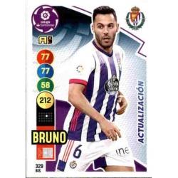 Bruno Fichas Bis Valladolid 329 Bis