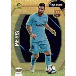 Messi All Stars Barcelona