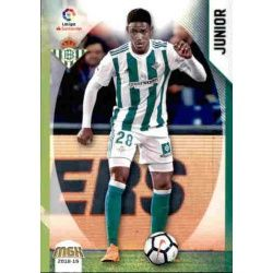 Junior Betis 117