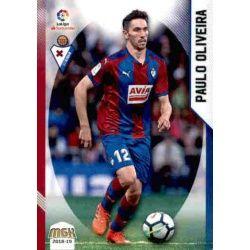 Paulo Oliveira Eibar 169