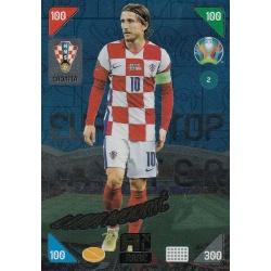 Luka Modric European Master Croacia 2