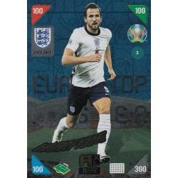 Harry Kane European Master Inglaterra 3