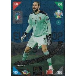 Gianluigi Donnarumma European Master Italia 6