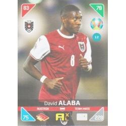 David Alaba Austria 12