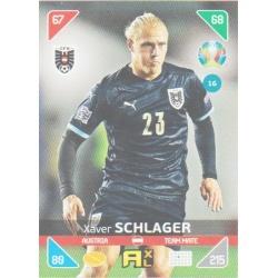 Xaver Schlager Austria 16