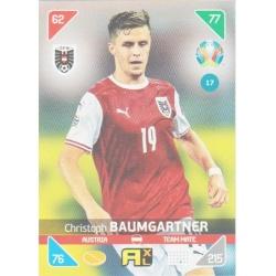 Christoph Baumgartner Austria 17