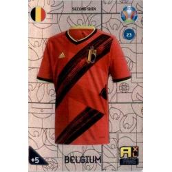 Second Skin Bélgica 23