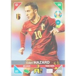 Eden Hazard Bélgica 25