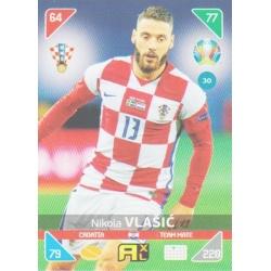 Nikola Vlašić Croacia 30