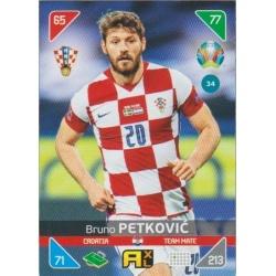 Bruno Petković Croacia 34