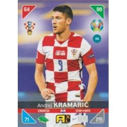 Andrej Kramarić Croacia 36