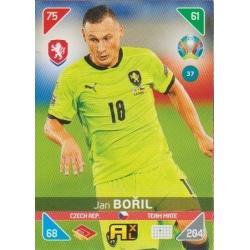 Jan Boril República Checa 37