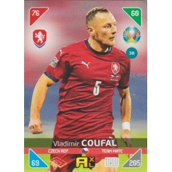 Vladimir Coufal República Checa 38