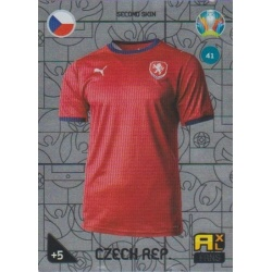 Second Skin República Checa 41