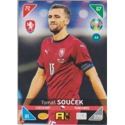 Tomáš Souček República Checa 44