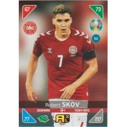 Robert Skov Dinamarca 52