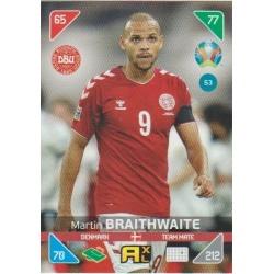 Martin Braithwaite Dinamarca 53