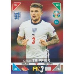 Kieran Trippier Inglaterra 56