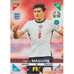 Harry Maguire Inglaterra 57