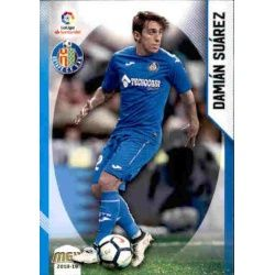 Damián Suárez Getafe 220