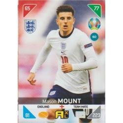 Mason Mount Inglaterra 60
