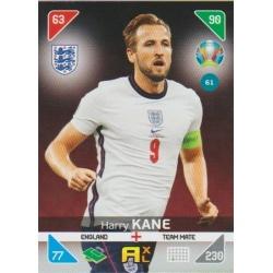 Harry Kane Inglaterra 61