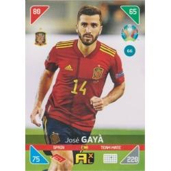 José Gayà España 66
