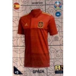 Second Skin España 68