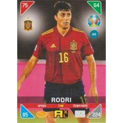 Rodri España 69