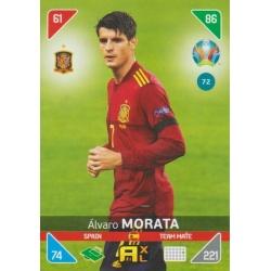 Álvaro Morata España 72