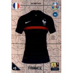 Second Skin Francia 86
