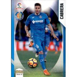 Cabrera Getafe 223