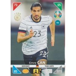 Emre Can Alemania 93