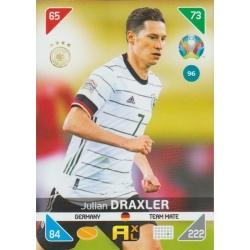 Julian Draxler Alemania 96