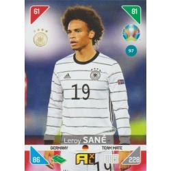 Leroy Sané Alemania 97