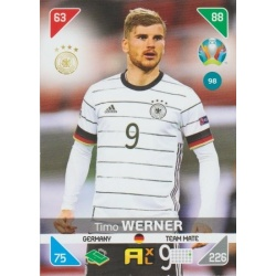 Timo Werner Alemania 98