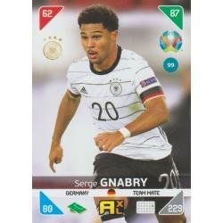 Serge Gnabry Alemania 99