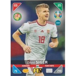 Dávid Sigér Hungria 103
