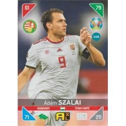 Ádám Szalai Hungria 105
