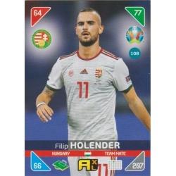 Filip Holender Hungria 108