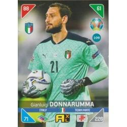 Gianluigi Donnarumma Italia 109