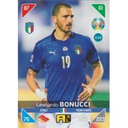 Leonardo Bonucci Italia 110