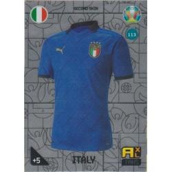 Second Skin Italia 113
