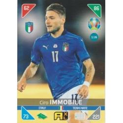 Ciro Immobile Italia 116