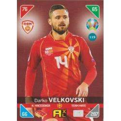 Darko Velkovski Macedonia del Norte 119