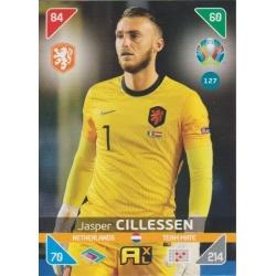 Jasper Cillesen Holanda 127