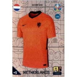 Second Skin Holanda 131