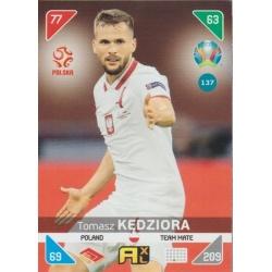 Tomasz Kędziora Polonia 137