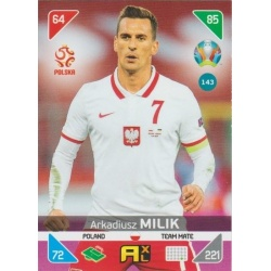 Arkadiusz Milik Polonia 143