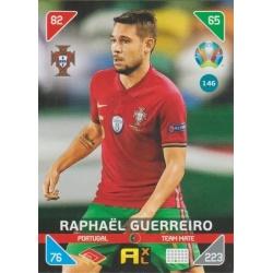 Raphael Guerreiro Portugal 146